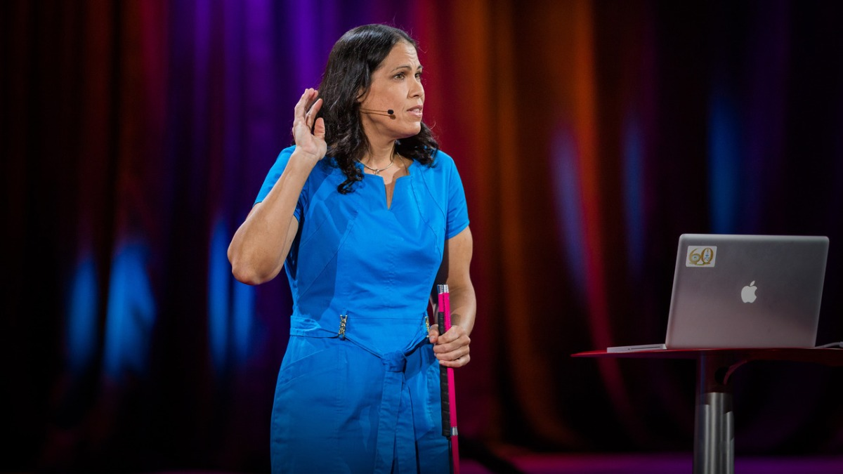 Dr. Wanda Díaz-Merced –Sonification