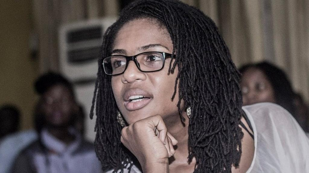 Farida Bedwei – Software Engineer