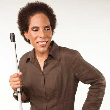Dr. Zohra Aziza Baccouche – NuclearPhysicist