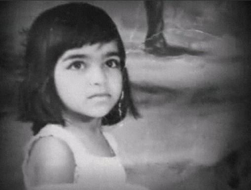 young kalpana