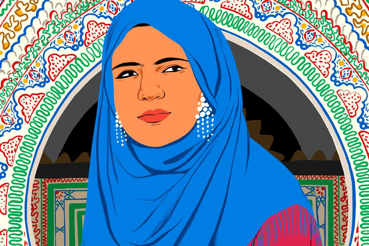 Fatima al-Fahiri and The Al-QarawiyyinUniversity